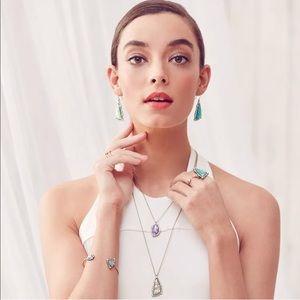 Jewelry - 💎 Beautiful Bora Bora Boho Layered Opal Necklace